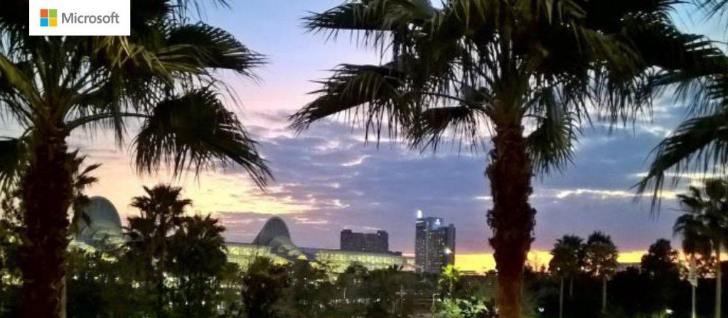 Impressionen von der Microsoft Worldwide Partner Conference in Orlando
