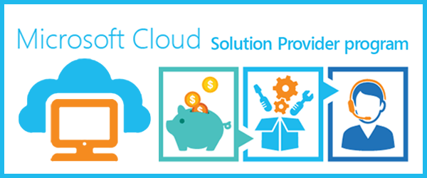 aConTech ist Microsoft Cloud Solution Provider