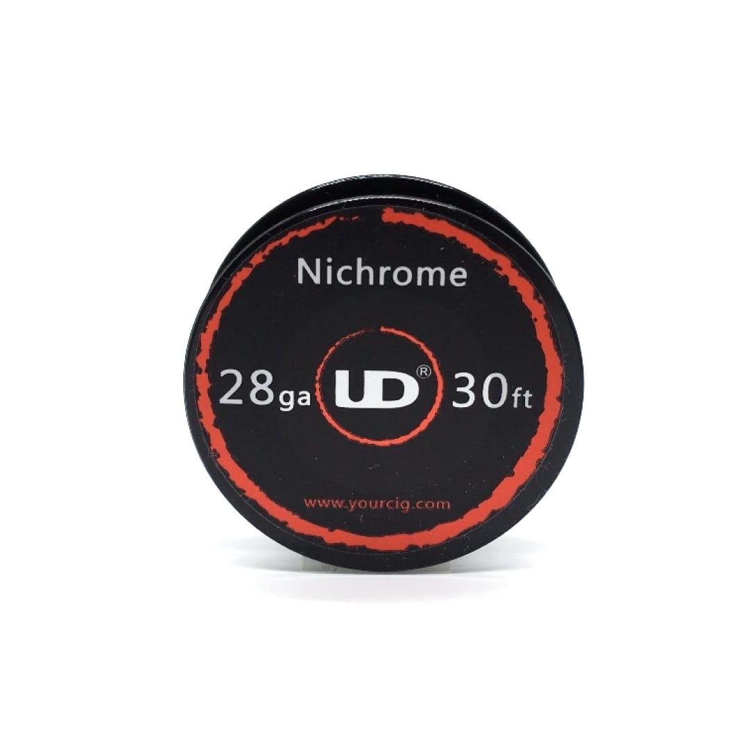 UD Wickeldraht Nichrome 28GA, 28GA oder 24GA 10 Meter