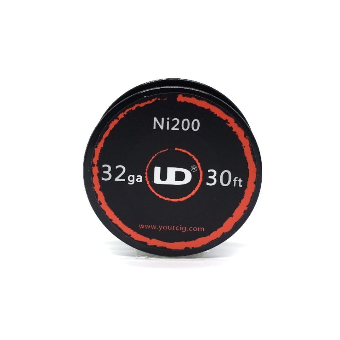 UD Wickeldraht Nickel NI200 32GA, 28GA oder 26GA 10 Meter