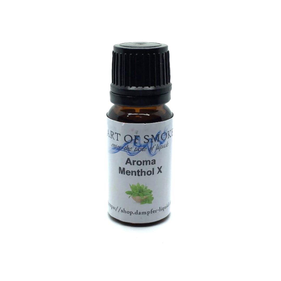 Art of Smoke Menthol X Aroma 10 ml