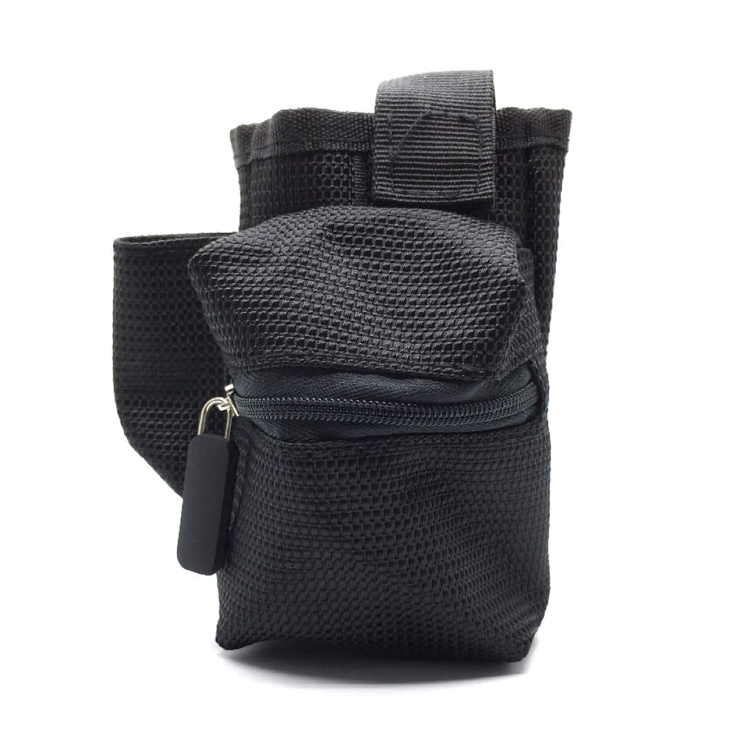 Multifunktionelle Gürtel Dampfertasche