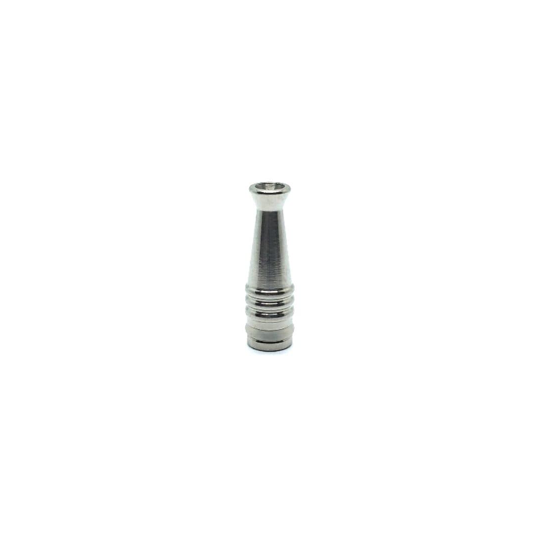 DripTip / Mundstück Edelstahl 30 mm