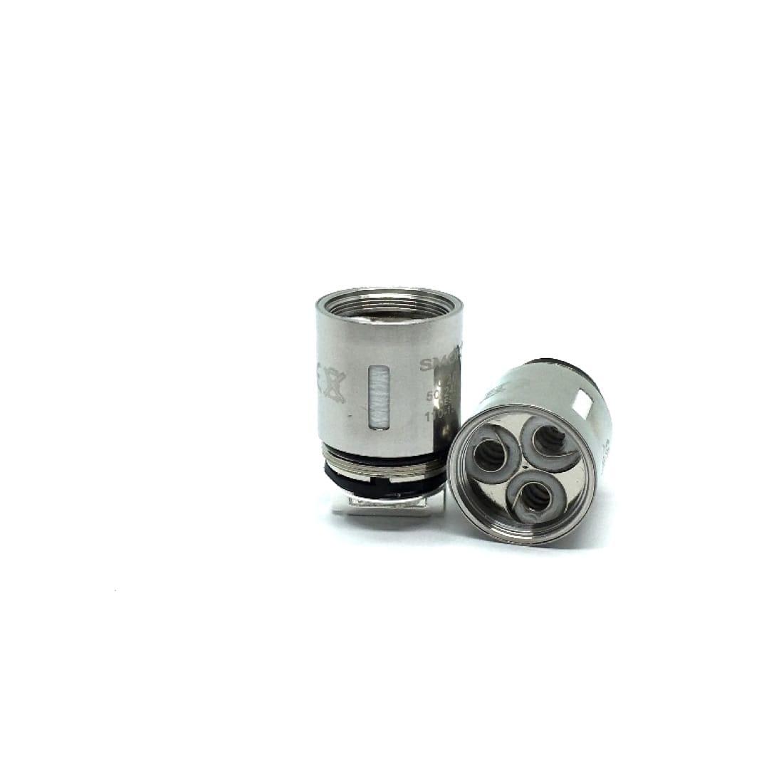 SMOK TFV8 V8-T6 Sextuple Coil Verdampferköpfe 0.2 Ohm 3er Pack