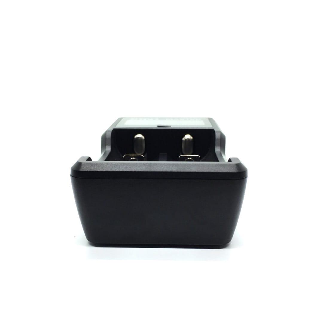 Xtar VC2Plus Master 2-Schacht USB Ladegerät
