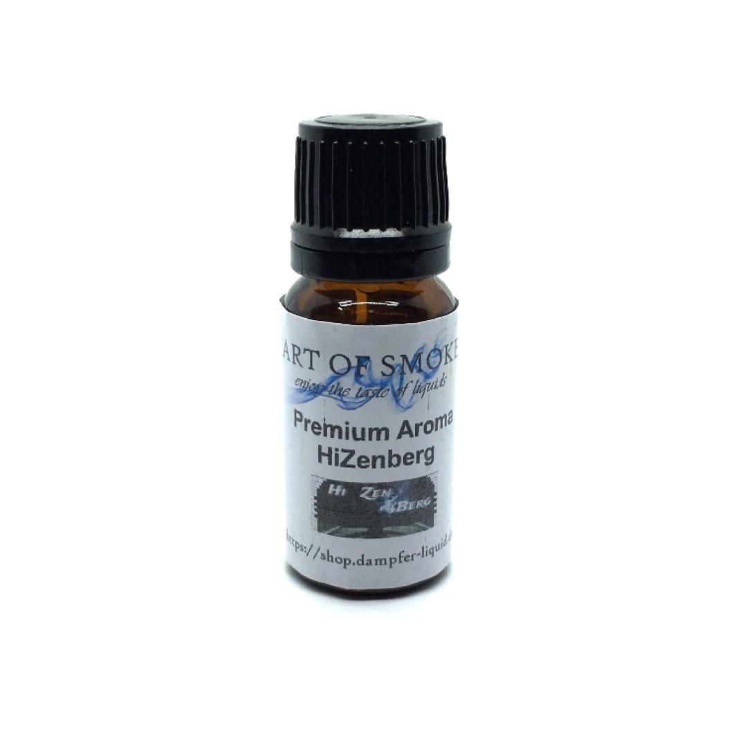 Art of Smoke HiZenBerg Premium Aroma 10 ml