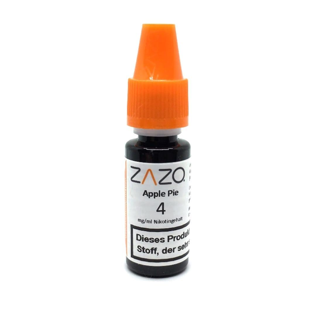 Zazo Apple Pie e-Liquid 10 ml