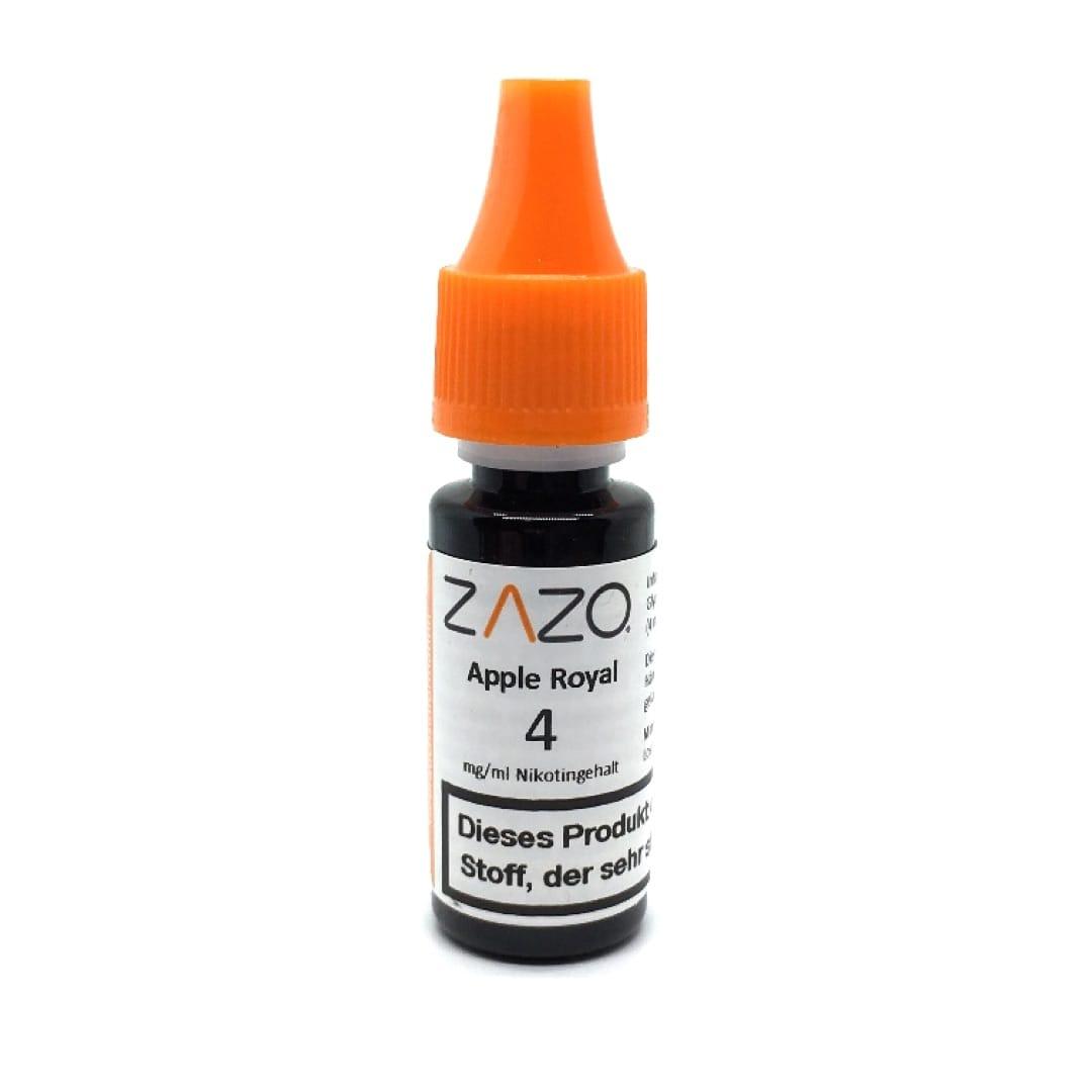 Zazo Apple Royal e-Liquid 10 ml