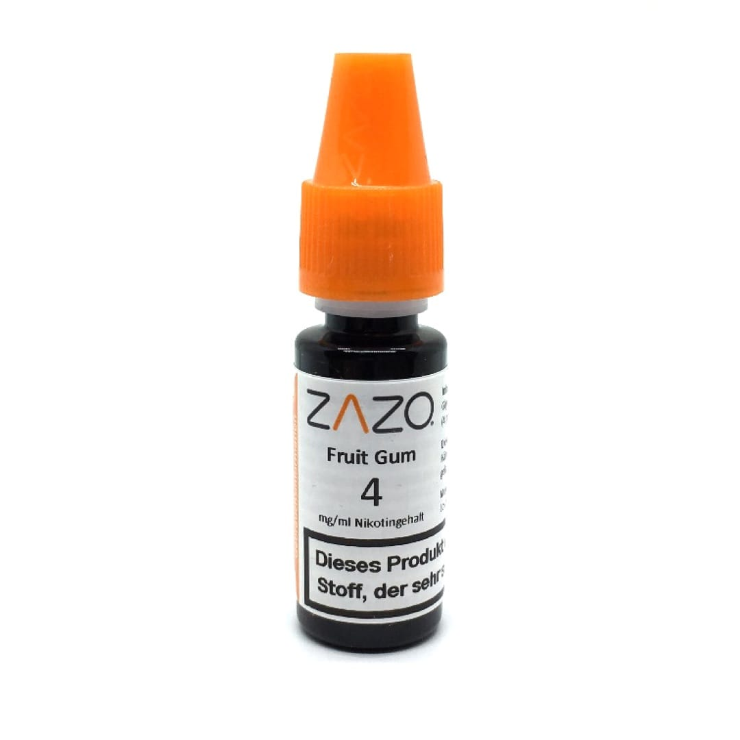 Zazo Fruit Gum e-Liquid 10 ml