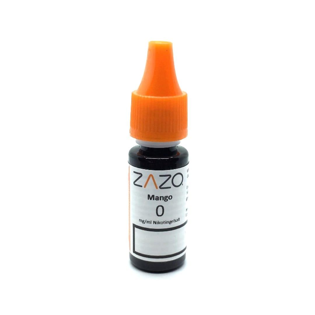 Zazo Mango e-Liquid 10 ml