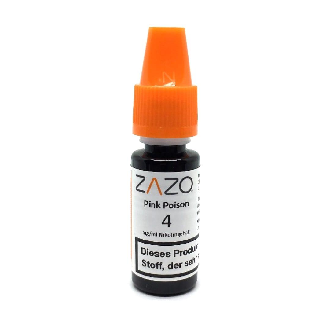 Zazo Pink Poison e-Liquid 10 ml