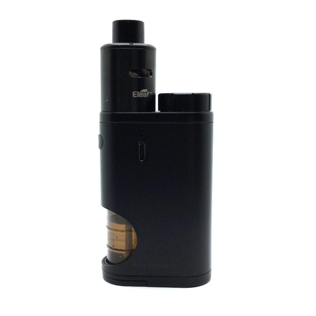 Eleaf Pico Squeeze Squonker Kit mit Coral Verdampfer 50 Watt 6.5 ml