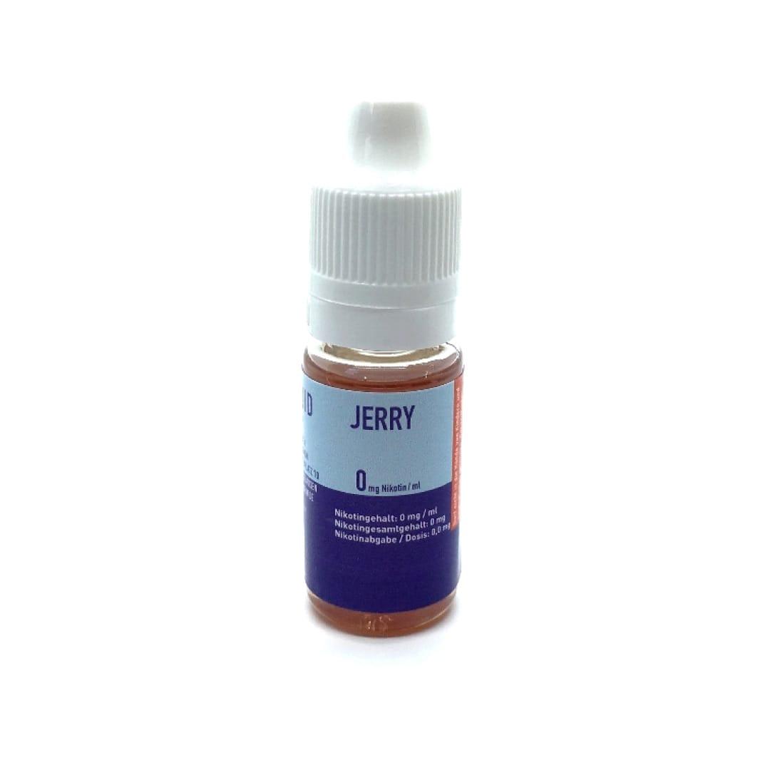 Liquid-NRW Erste Sahne Jerry Liquid 10 ml