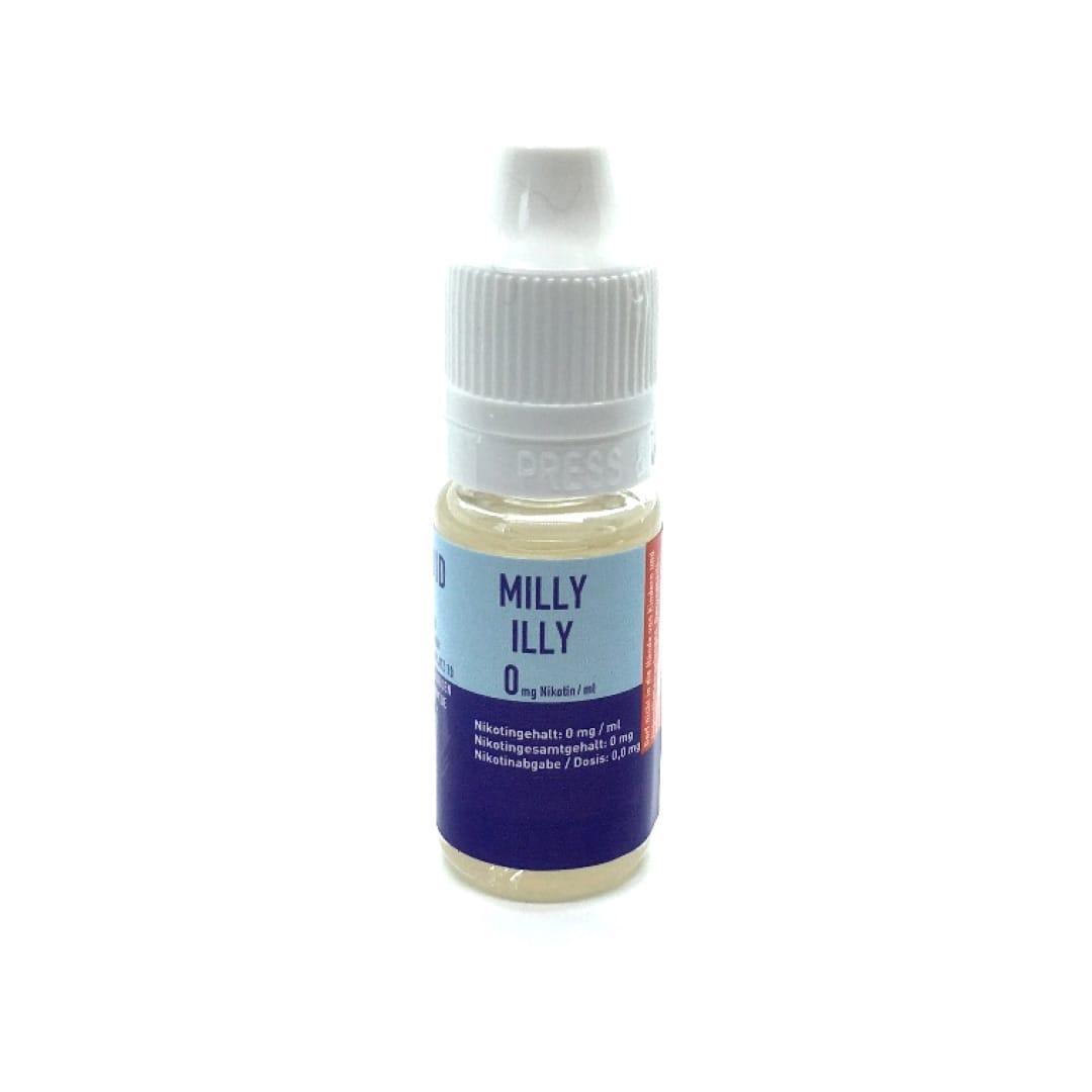 Liquid-NRW Erste Sahne Milly Illy Liquid 10 ml