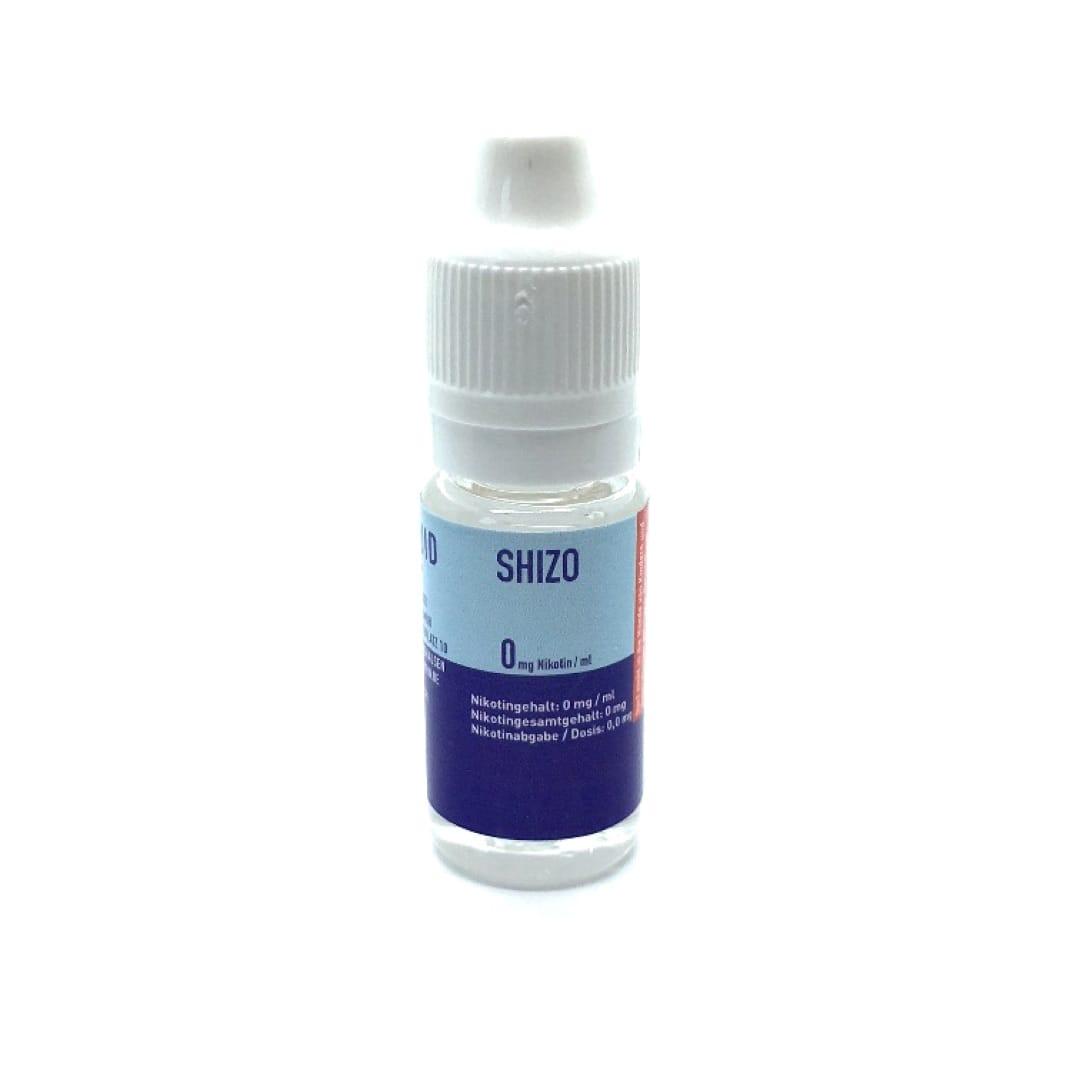 Liquid-NRW Erste Sahne Shizo Liquid 10 ml