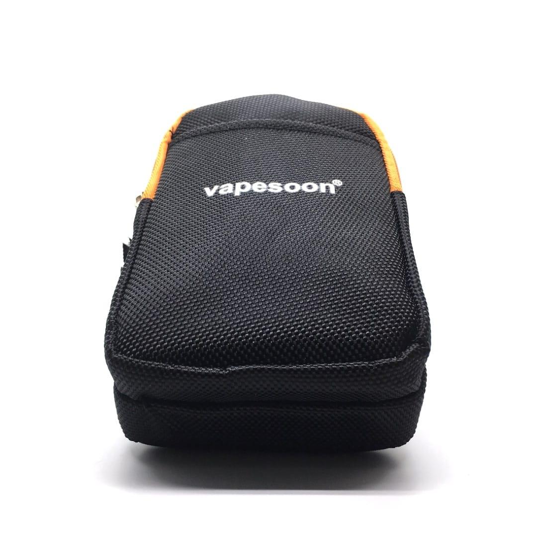 Vapesoon Arm-Tasche für E-Zigaretten / Dampfgeräte
