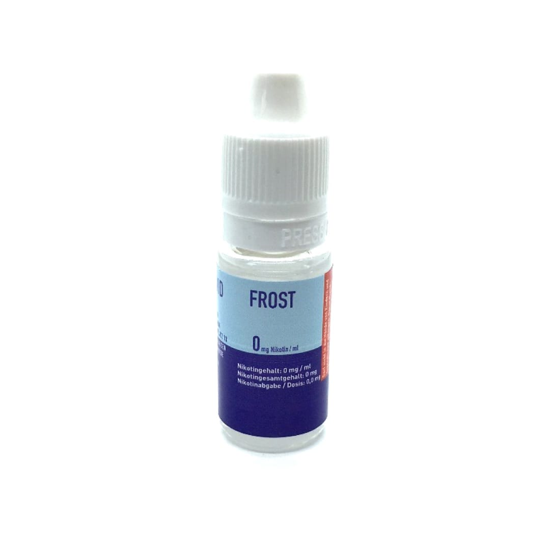 Liquid-NRW Erste Sahne Tobacco No. 6 Liquid 10 ml