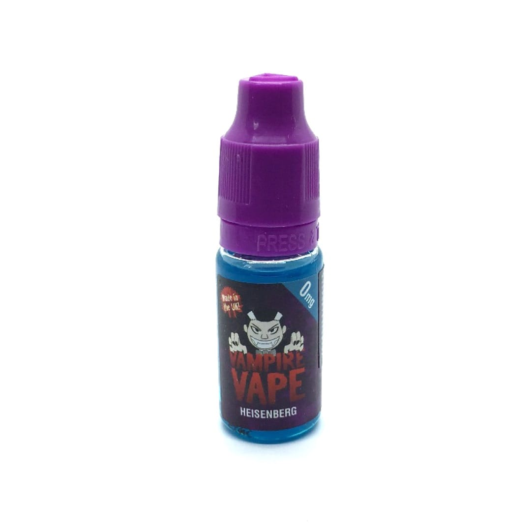 Vampire Vape Heisenberg Premium Liquid 10 ml