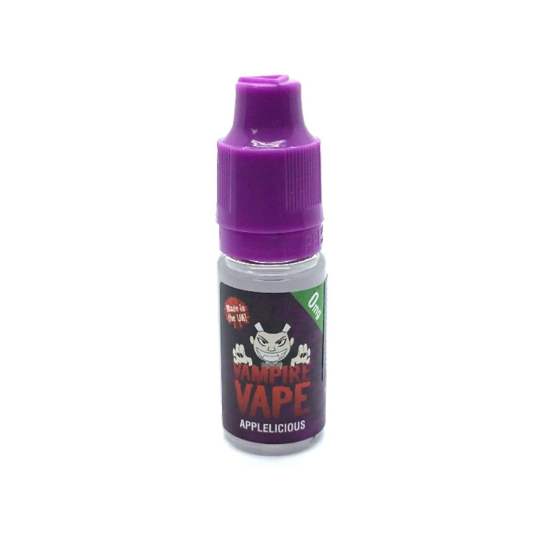 Vampire Vape Applelicious Premium Liquid 10 ml