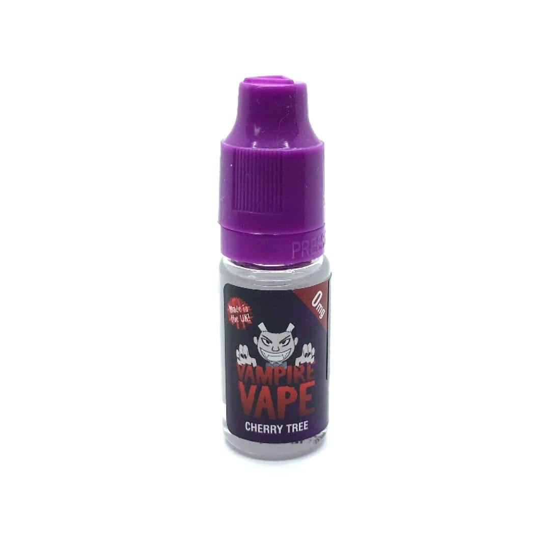 Vampire Vape Cherry Tree Premium Liquid 10 ml