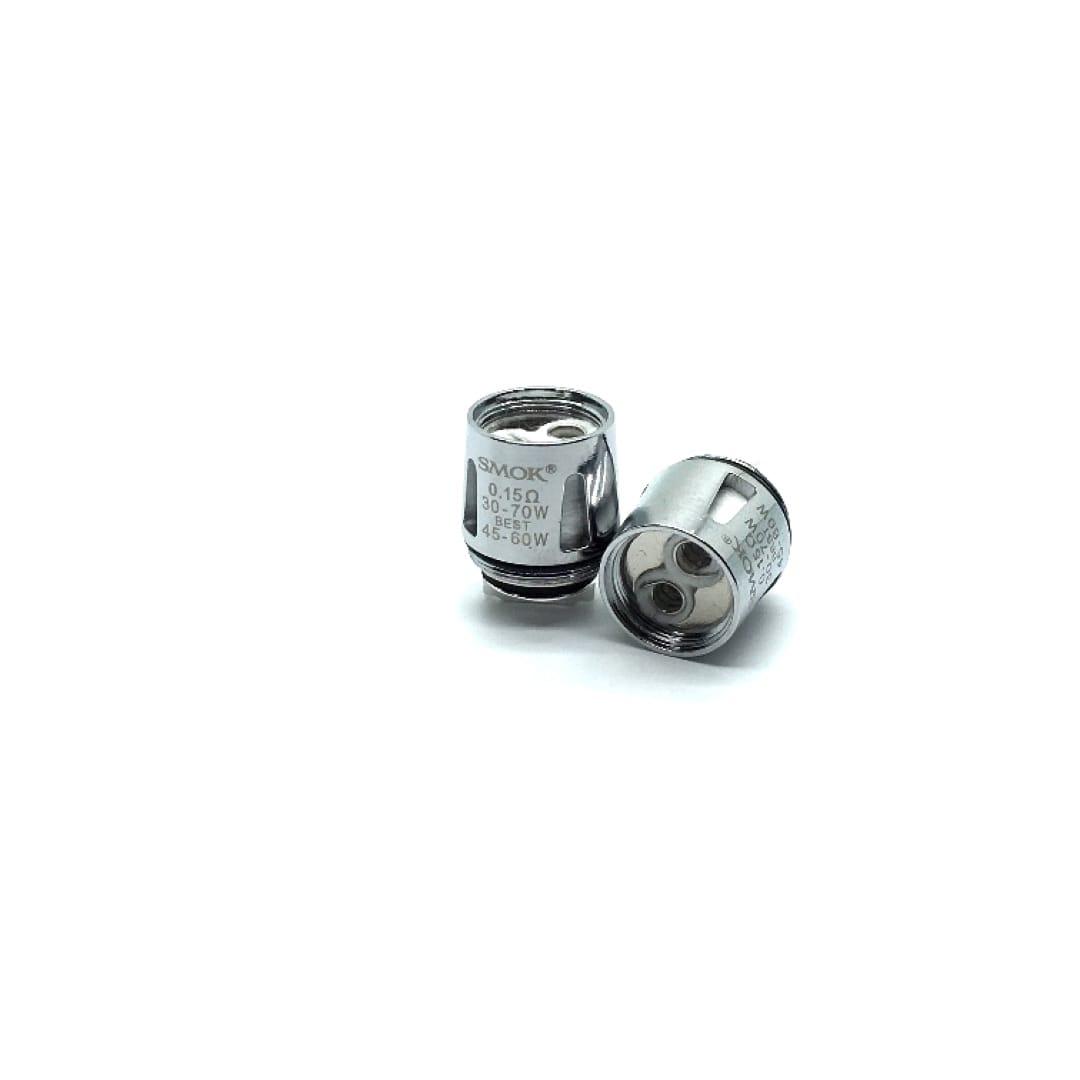 SMOK V8-Baby X4 Quadruple Verdampferköpfe 0.15 Ohm 5er Pack