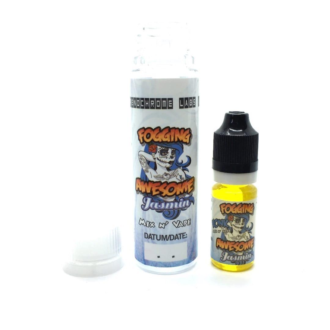 Konk Mix´n Vape Jasmin Fogging Awesome Premium Aroma