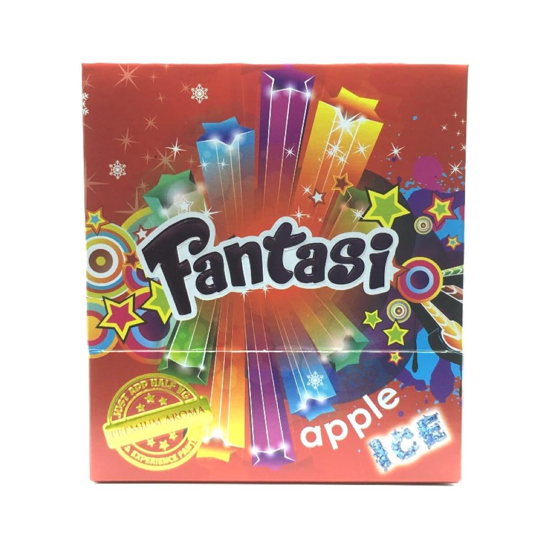 Fantasi Apple ICE Shake and Vape Premium Aroma