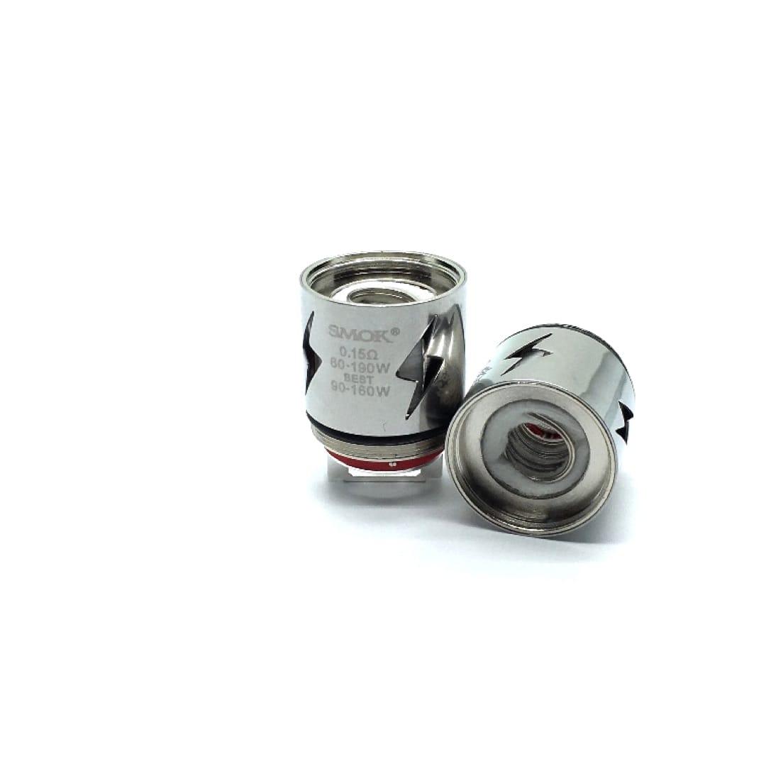Smok TFV12 V12-Q4 Verdampferköpfe 0.15 Ohm 3er Pack