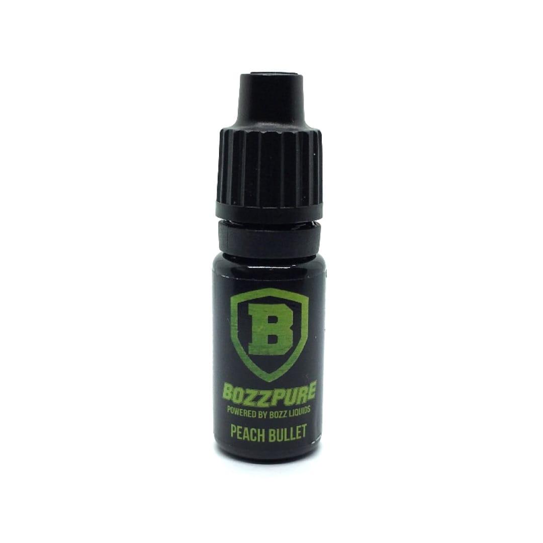 BOZZ Pure Peach Bullet Premium Aroma 10 ml
