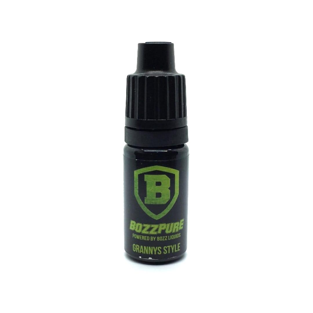 BOZZ Pure Granny Style Premium Aroma 10 ml