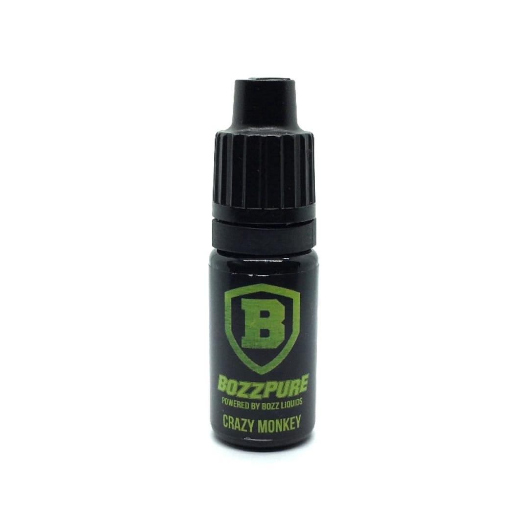 BOZZ Pure Crazy Monkey Premium Aroma 10 ml