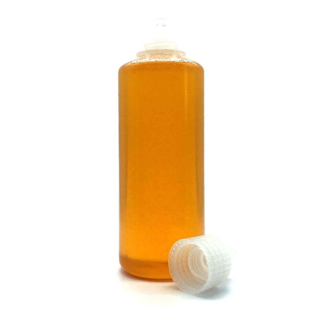 Liquid Leerflasche zylindrisch LDPE