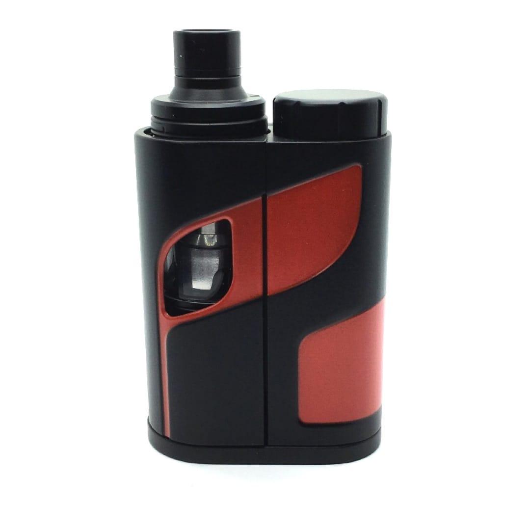 Eleaf iKuu Total Kit mit Ello Mini XL Verdampfer 50 Watt 5.5 ml