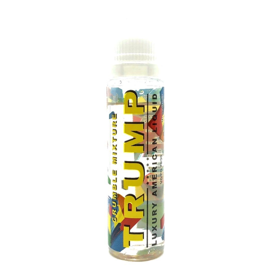 VoVan TRUMP Crumble ShortFill Premium Liquid 50 ml