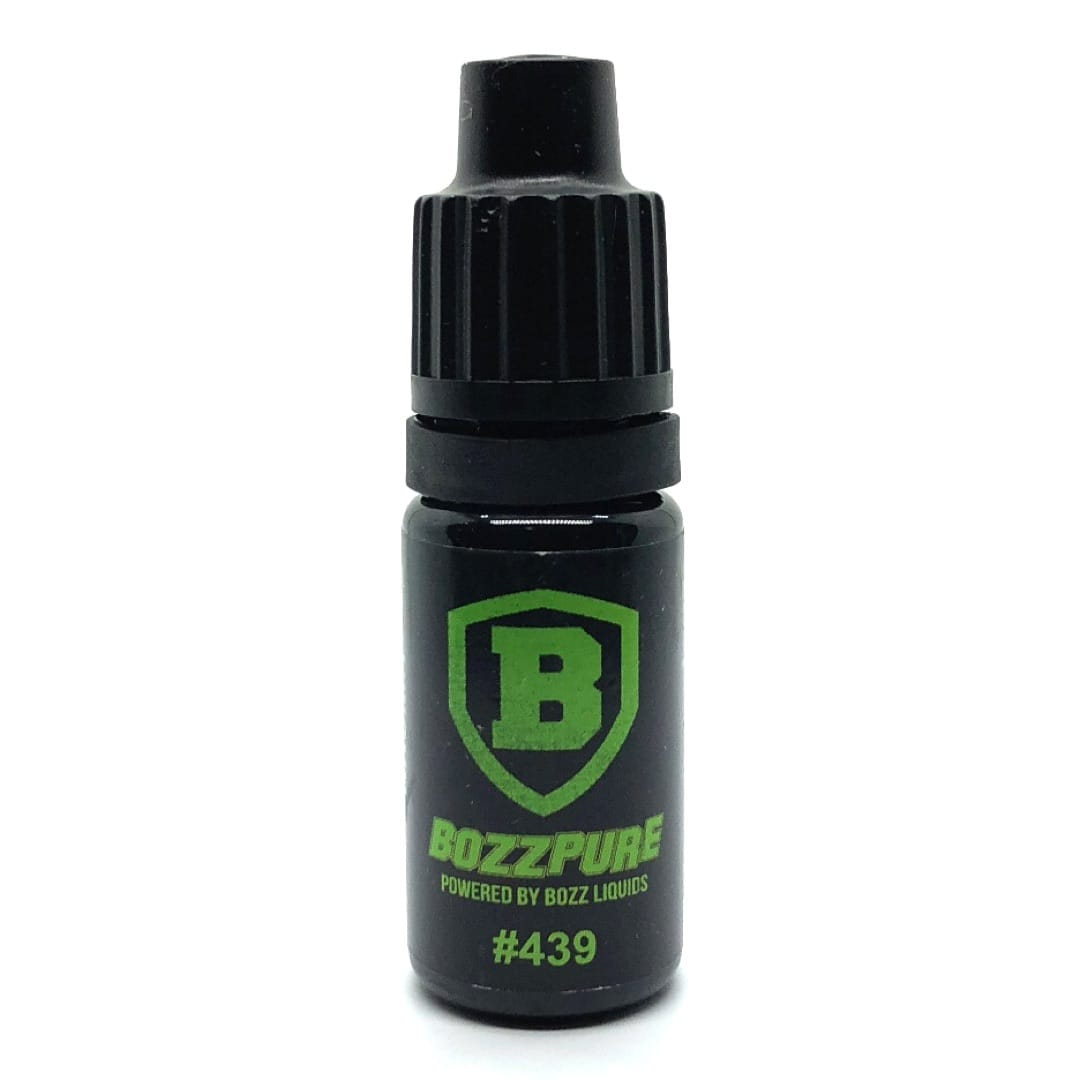 BOZZ Pure 439 Premium Aroma 10 ml