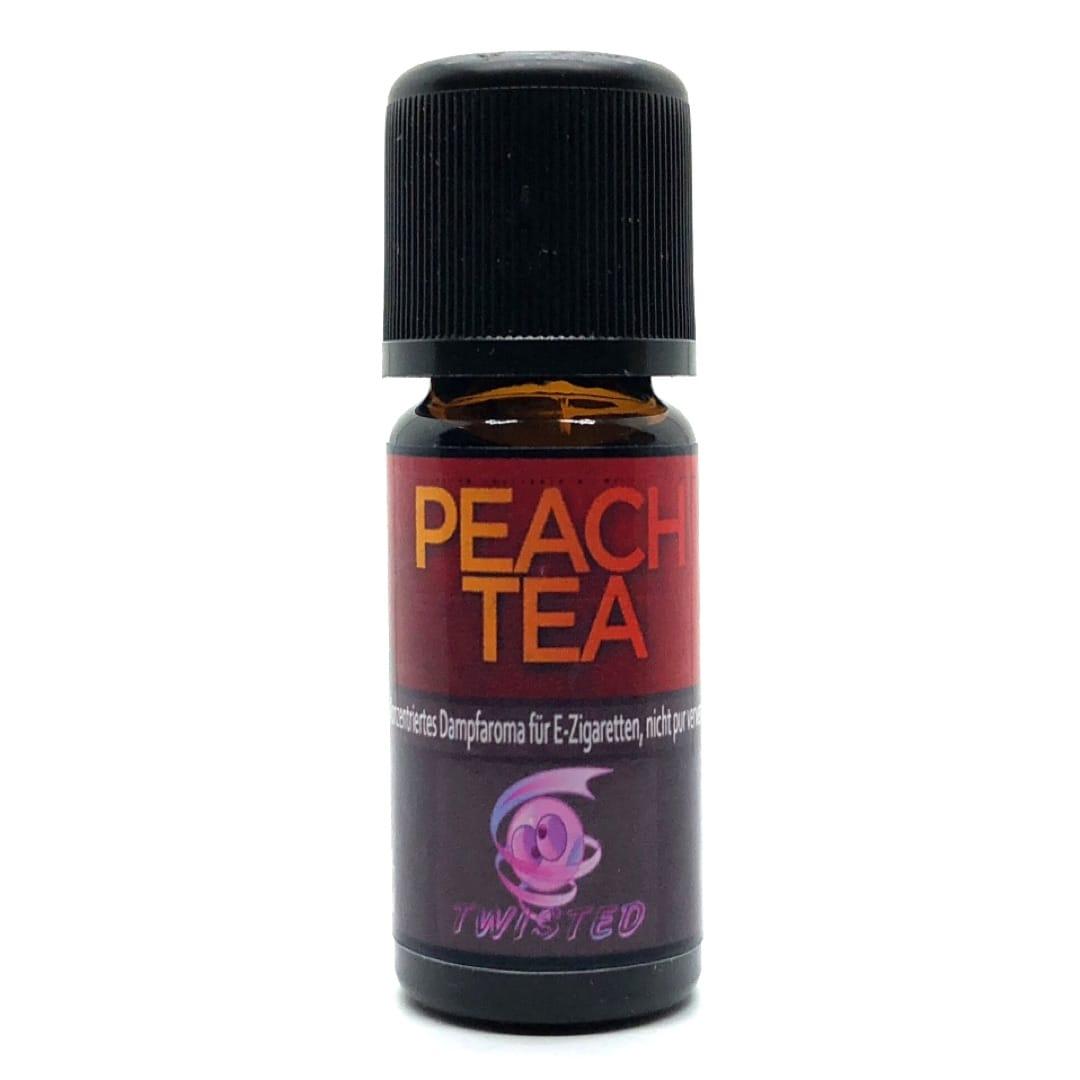 Twisted Peach Tea Aroma 10 ml