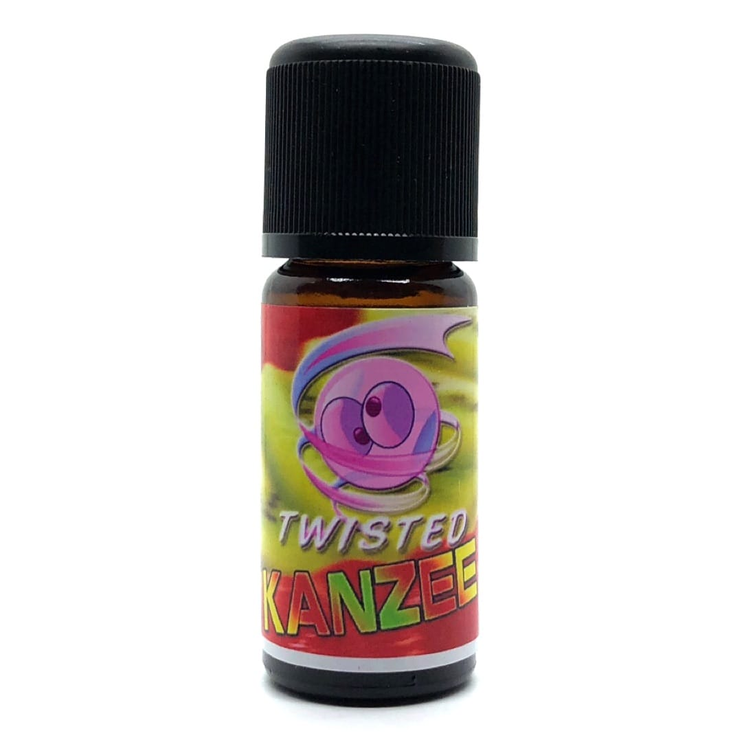 Twisted Kanzee Aroma 10 ml