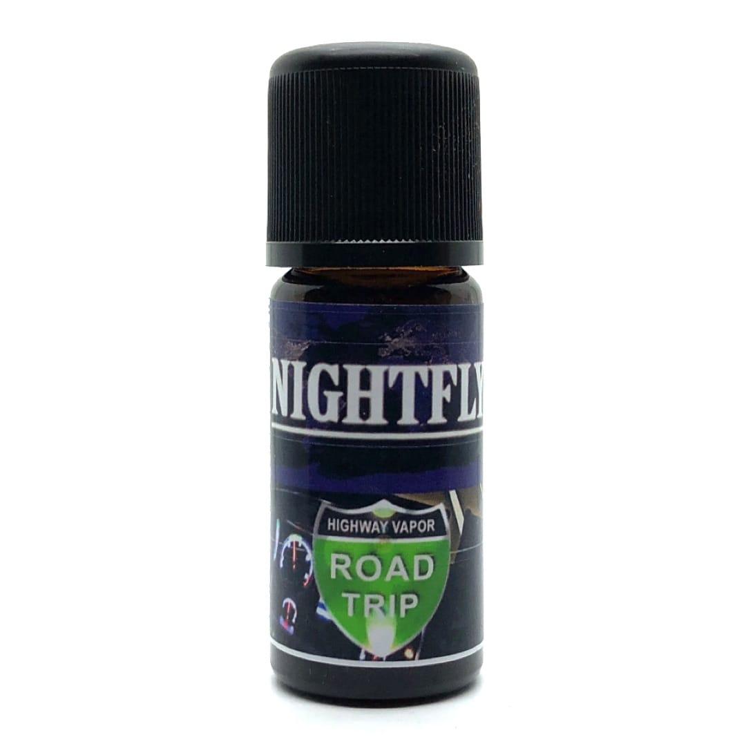 Twisted Road Trip Nightfly Aroma 10 ml