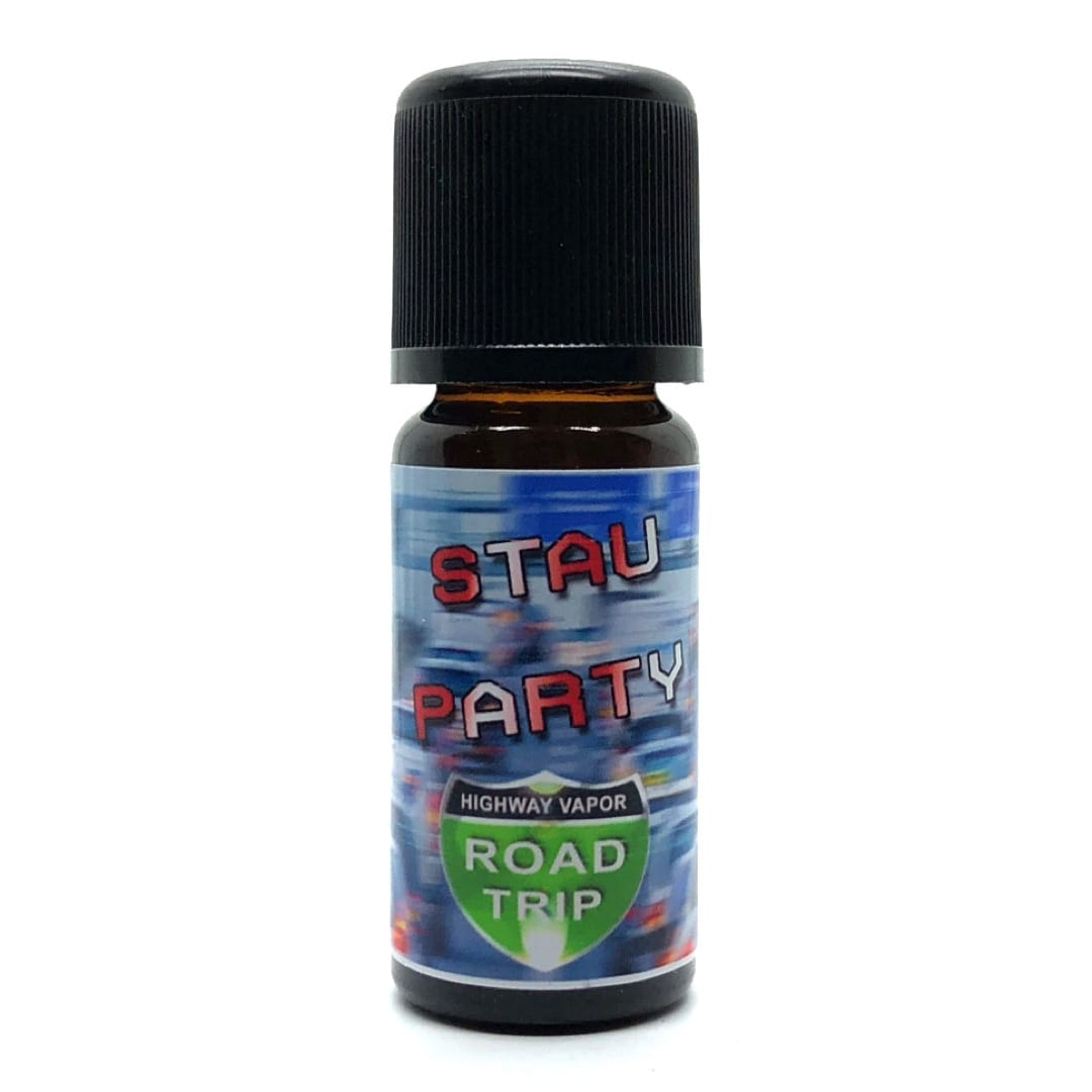 Twisted Road Trip Stauparty Aroma 10 ml