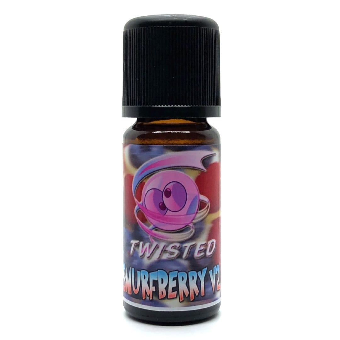 Twisted Smurfberry V2 Aroma 10 ml