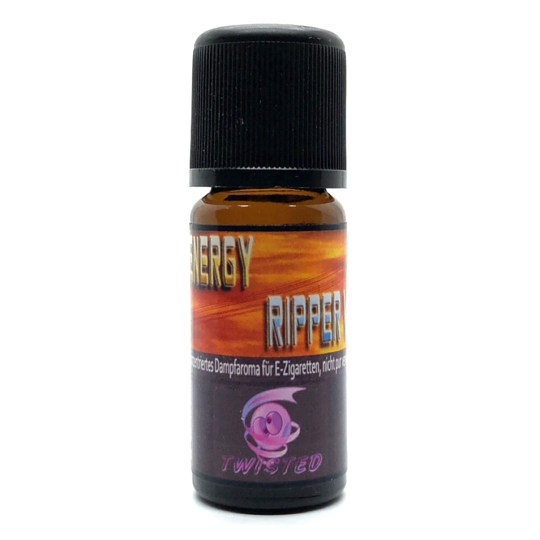 Twisted Energy Ripper V2 Aroma 10 ml