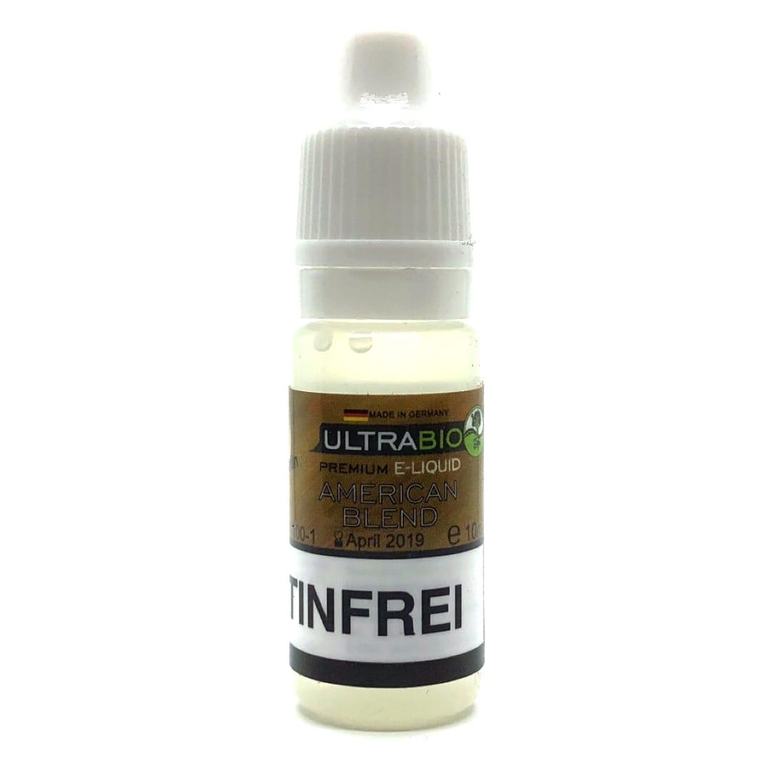 Ultrabio American Blend Liquid 10 ml