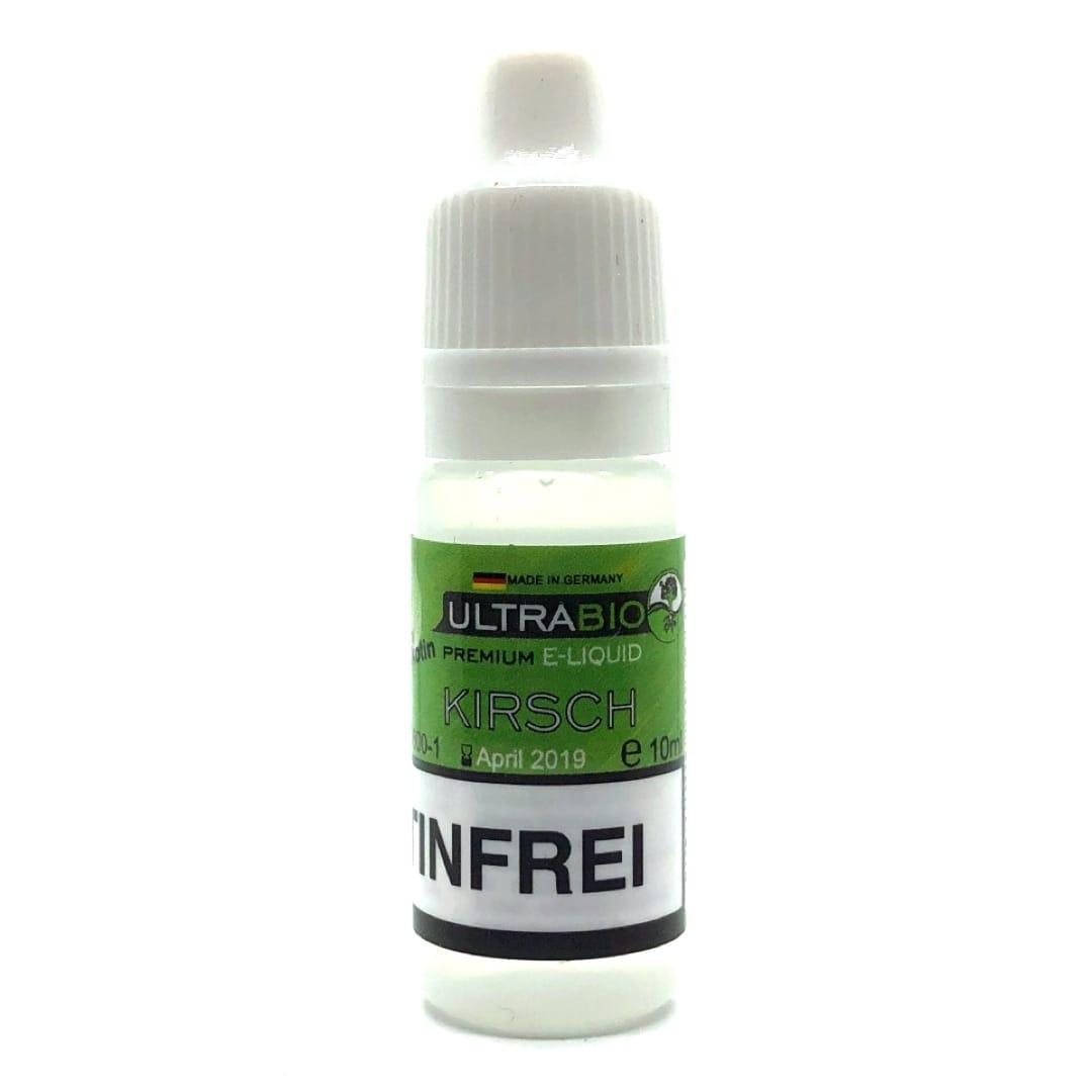 Ultrabio Kirsche Liquid 10 ml