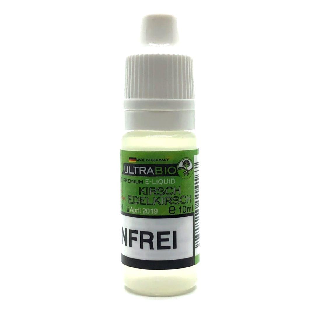 Ultrabio Edelkirsch Liquid 10 ml