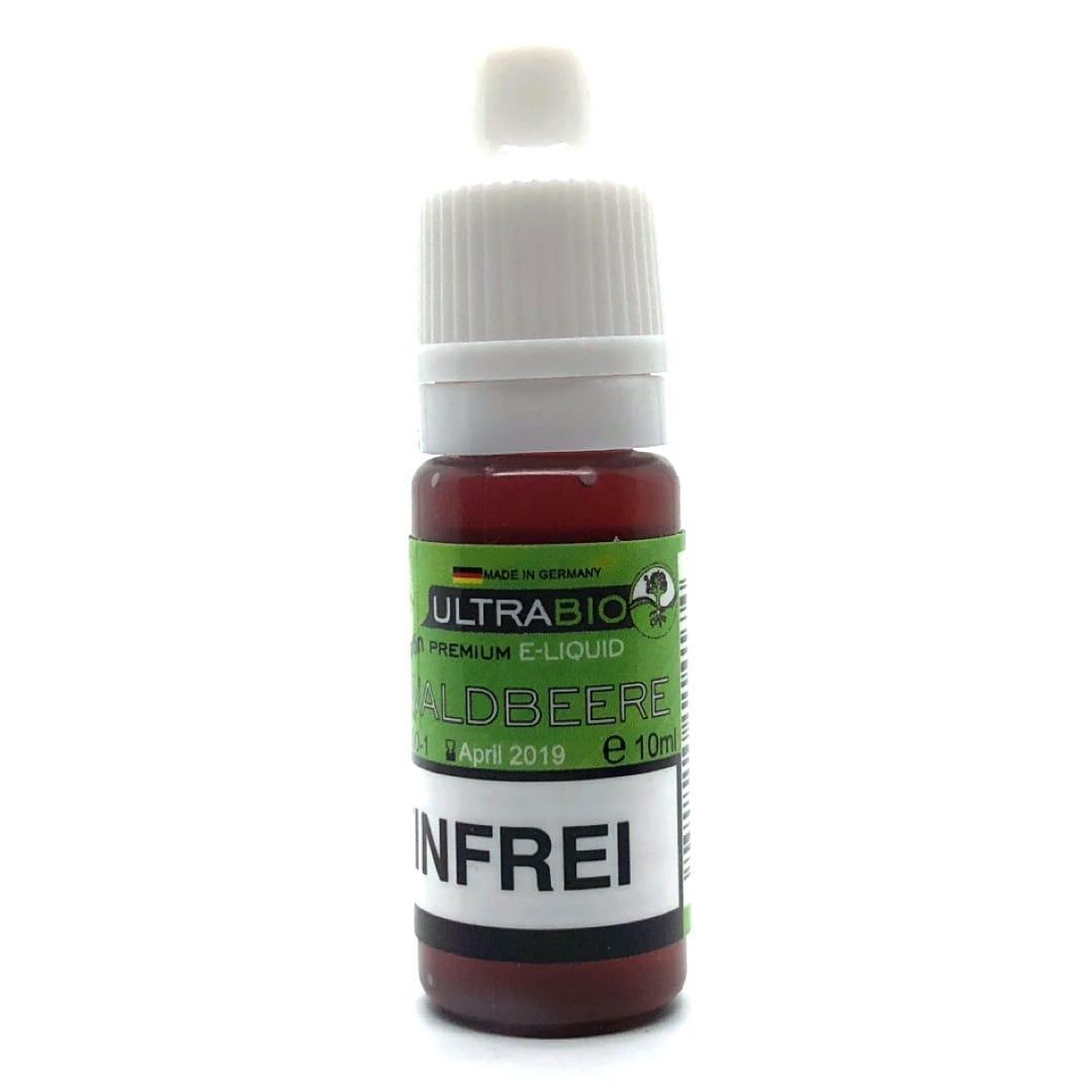 Ultrabio Waldbeere Liquid 10 ml