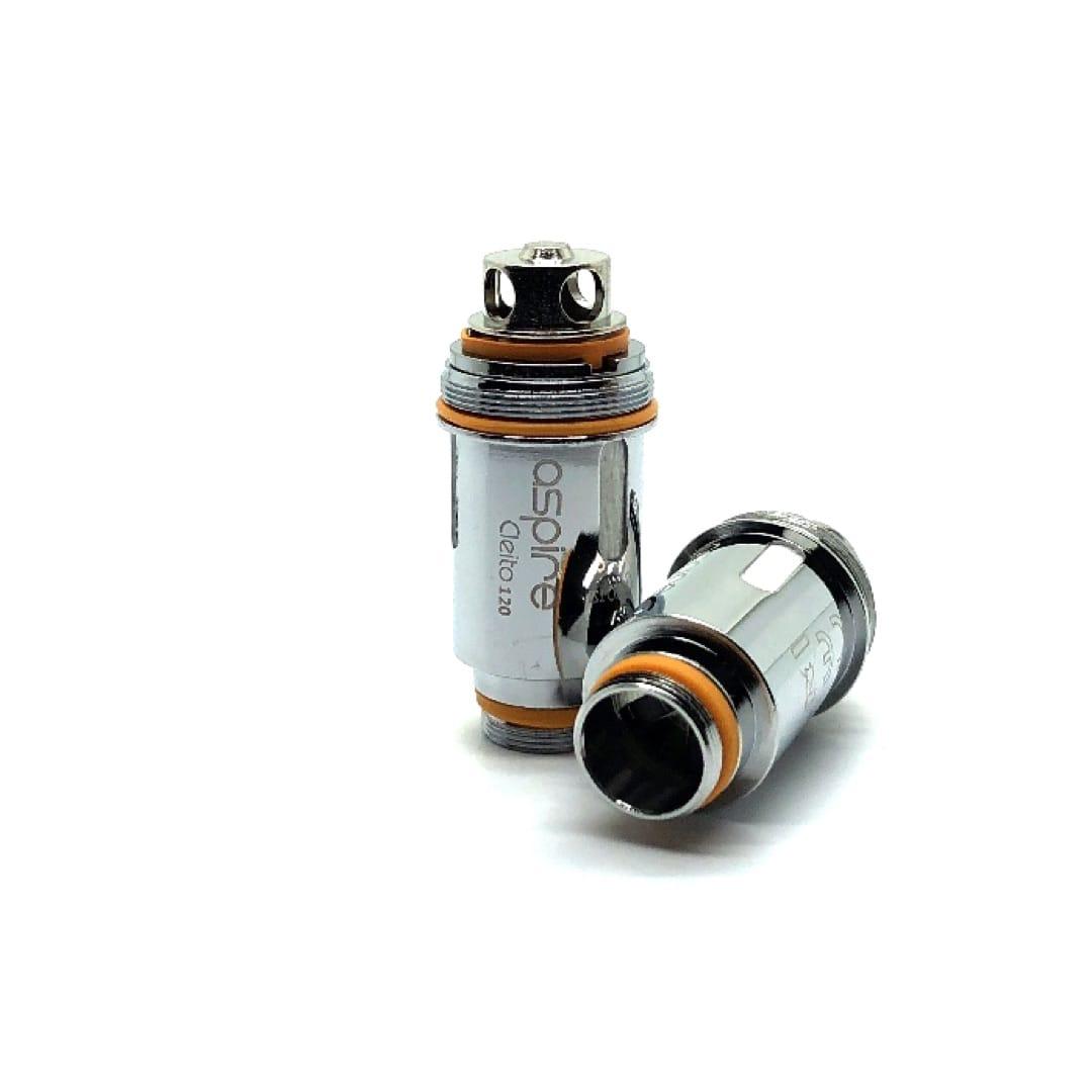 Aspire Cleito 120 Verdampferkopf 0.16 Ohm 1er Pack