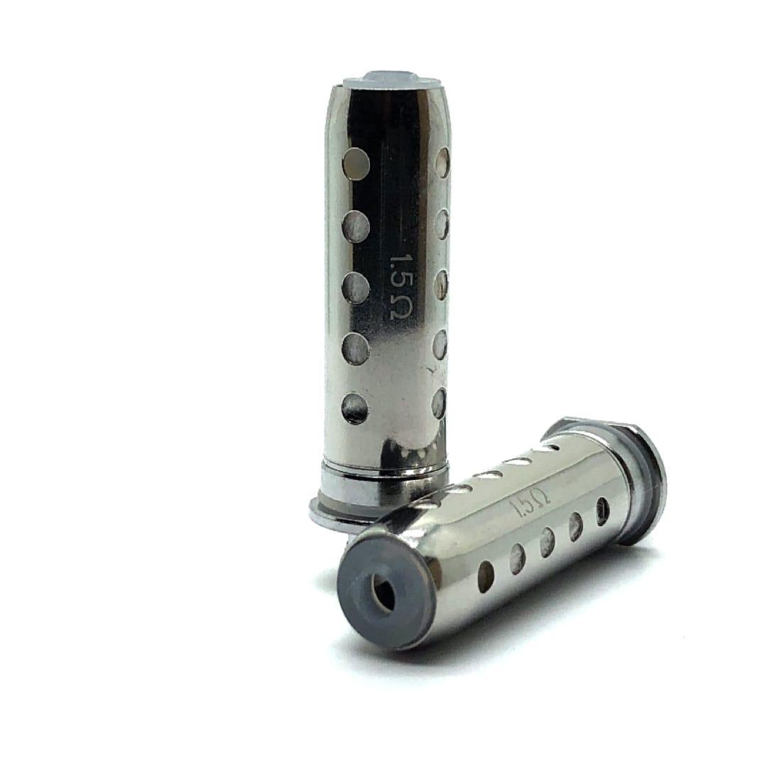 Innokin Prism / Endura T18 / T22 Verdampferköpfe 1.5 Ohm 5er Pack