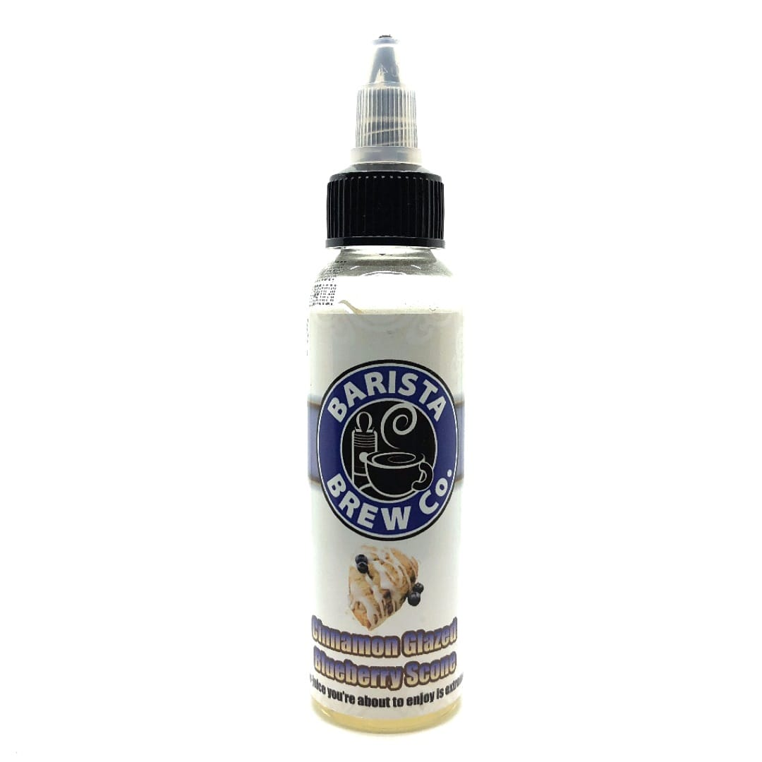 Barista Brew Co. Cinnamon Glazed Blueberry Scone Liquid 50 ml