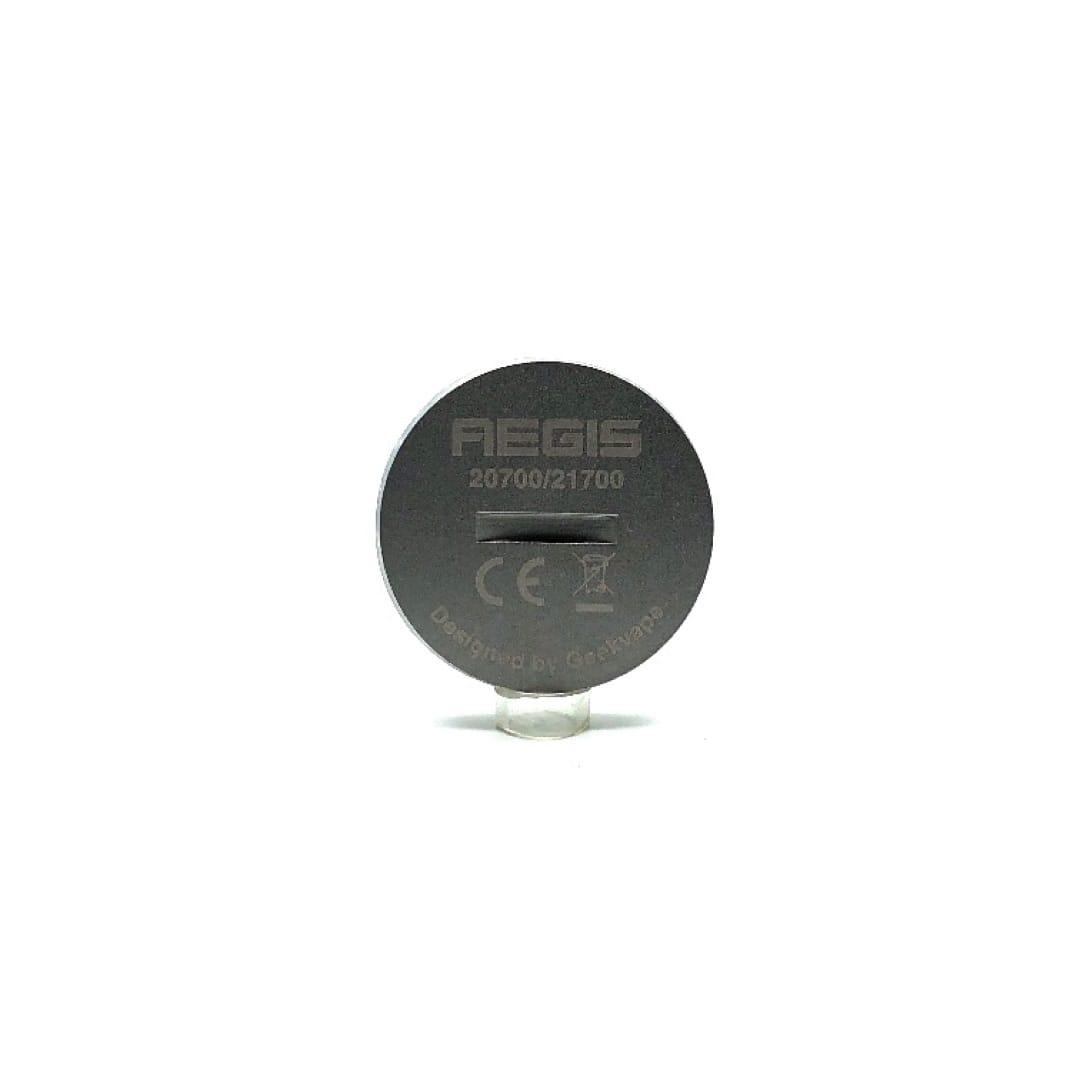 GeekVape Aegis Akkudeckel für 20700 / 21700 Akkuzellen