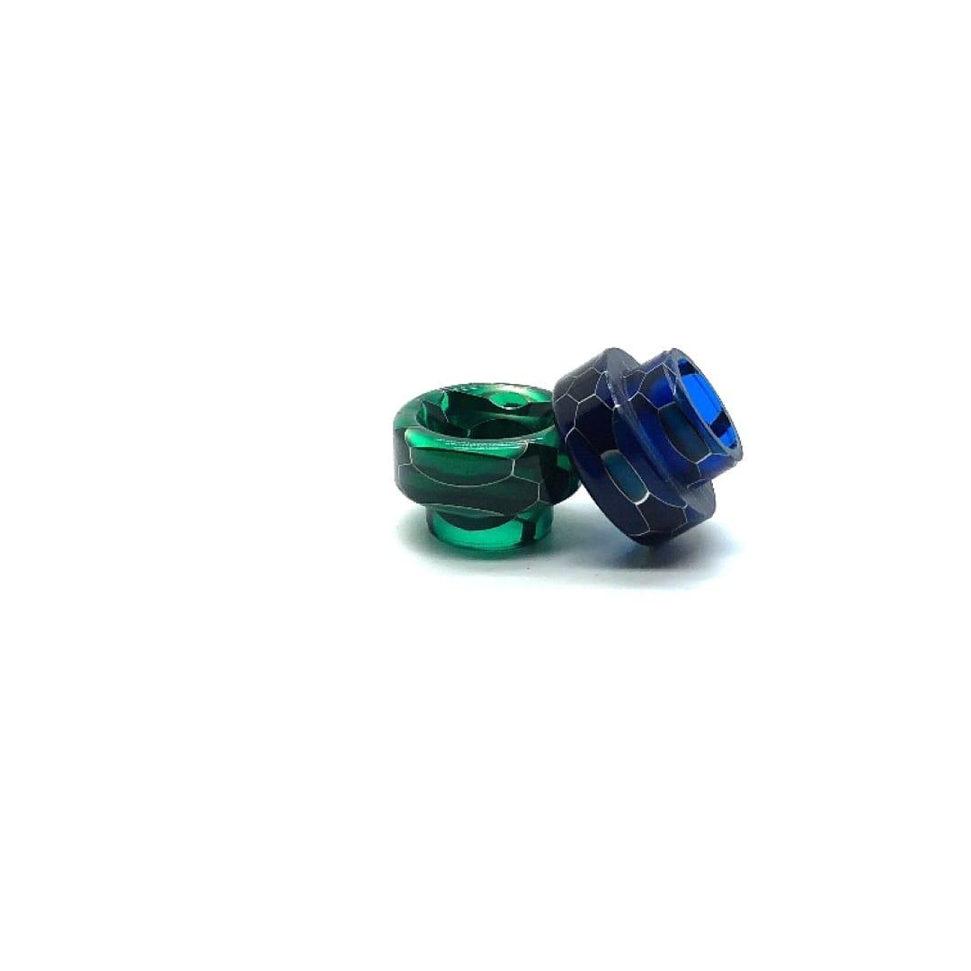 DripTip / Mundstück Snakeskin 810er